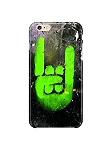 ip60632 Rock On Glossy For Case Iphone 6Plus 5.5inch Cover