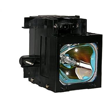 Amazon.com: Sony XL2100U XBR Grand WEGA Replacement Projection ...