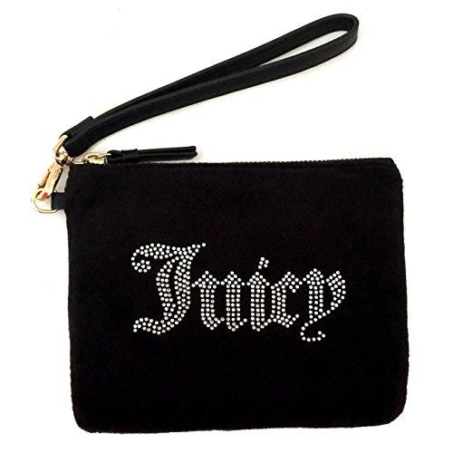 Juicy Couture Black Wallet - 3