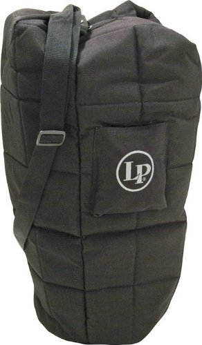 - Latin Percussion LP540-BK LP Quilted Conga Bag