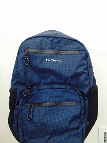 (Ben Sherman Computer Backpack)