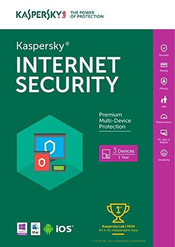 Kaspersky KL1941ABCFS-1621UZD Kaspersky Lab