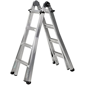 Cosco 20127t1ase Multi Position Ladder System Amazon Com