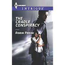 The Cradle Conspiracy (Carder Texas Connections Series Book 5)