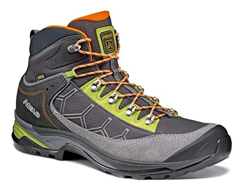 Asolo Men's Falcon GV Donkey/Grafite 10 D US
