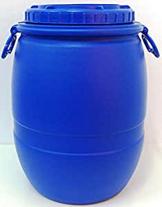Jerry Can 20Ltr Round Open(R-523)
