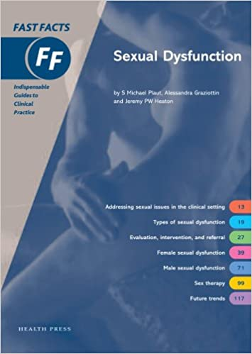 Interesting facts about sexual dysfunction