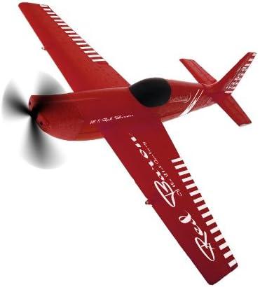 /Avi/ón del Bar/ón Rojo Airace Pro ARF Acme/AirAce Pro AA4000 Edge 540 sin Control Remoto