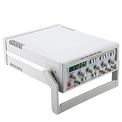 Signal Source Generator LW-1643 Digital Function Signal Generator 220V/110V Switched 0-10V(US Plug 110V)
