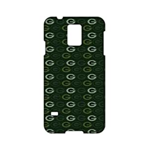 Green Bay Packers 3D Phone Case for Samsung Galaxy S5