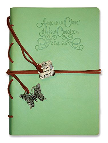 Divinity Boutique Journal with Butterfly Charm, New Creation (22878)