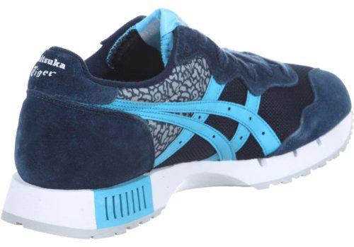 Asics Tiger X-Caliber W chaussures 6,0 navy/blue atoll
