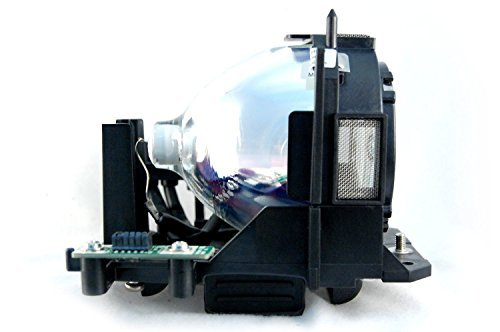 ET-LAD60 ET-LAD60A ET-LAD60W ET-LAD60AW Lamp for Panasonic PT-D5000 PT-D6000 PT-D6710 PT-DW6300 PT-DZ6700 Projector Bulb Lamp