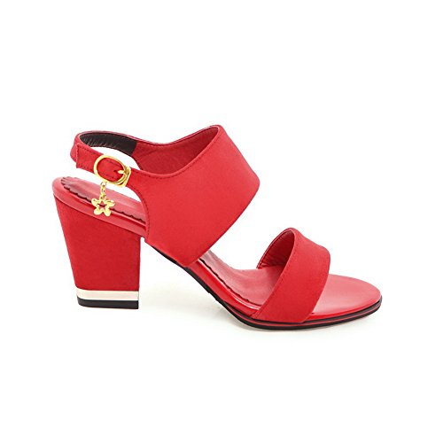 Red 5 EU Bout Rouge Ouvert Femme 36 1TO9 1qZIw