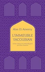 vignette de 'immeuble Yacoubian (L') (Alaa el Aswany)'
