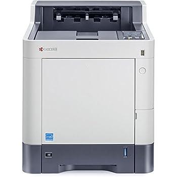 Drivers Kyocera ECOSYS P7035cdn PCL Printer