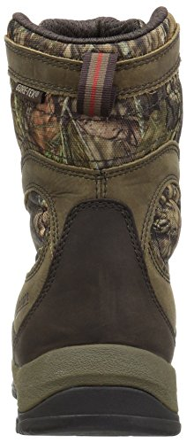 Break Women's Ground Up Oak Shoes Danner Mossy Country Hunting High FqUw07