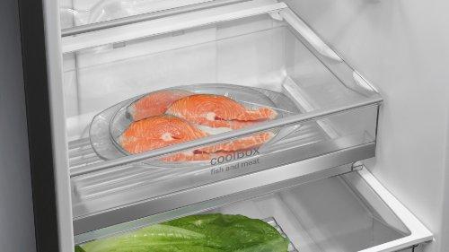 Bosch Kühlschrank Kgn 39 Xi 41 : Siemens kg nxi kühl gefrier kombination a kühlen l