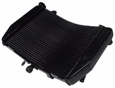 YAMAHA 2003-2004 YZF R6// 2006-2009 YZF R6S OEM REPLACEMENT RADIATOR NEW