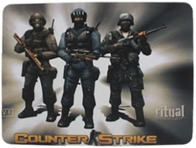 Cooles Counter-Strike Game Style Ratón de Pad, Gaming ...