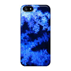 Premium Iphone 5/5s Case - Protective Skin - High Quality For Corals