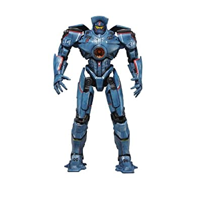 NECA Series 1 Pacific Rim Gipsy Danger 7