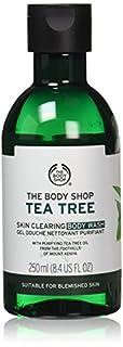 The Body Shop Tea Tree Skin Clearing Body Wash, 8.4 Fl Oz (Vegan) (B002K8W1UC) | Amazon price tracker / tracking, Amazon price history charts, Amazon price watches, Amazon price drop alerts