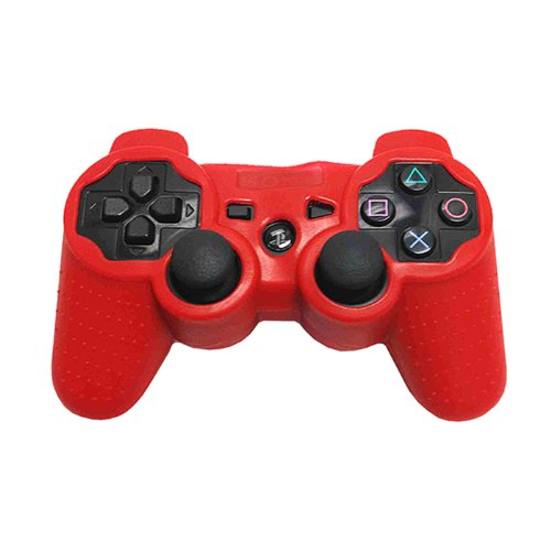 ps3 silicon controller covers - 2