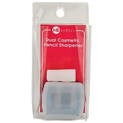 My Beauty Tools Dual Cosmetic Pencil Sharpener
