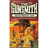 Heavyweight Gun, J. R. Roberts, 0441308643