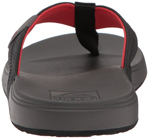 Grd Multicolor Hombre Para red Chanclas Bounce Reef Cushion grey Phant wYvHzX