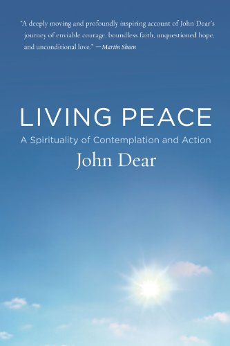 Living Peace: A Spirituality of Contemplation and Action