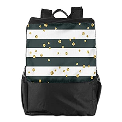 af0abfd5ddc2 30%OFF Newfood Ss Horizontal Bold Lines And Stripes With Polka Dots ...