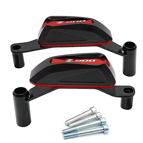2 pcs Motorcycle Frame Sliders Engine Falling rash Protector For Kawasaki Z900 2016 2017 2018 -