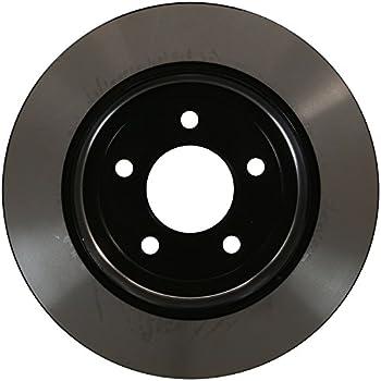 Power Stop K2008 Rear Brake Kit with Drilled//Slotted Brake Rotors and Z23 Evolution Ceramic Brake Pads
