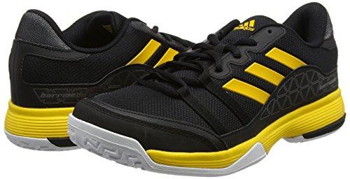 Yellow core Basses Noir Sneakers Barricade Black Court Metallic Homme Adidas night eqt Txn6zqwt