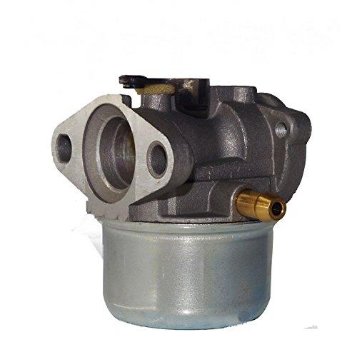 Parts & Accessories Carburetor for 799868, 799872, 790821, 498170, 497586, 498254, 497314, 497347 Garden Outdoor Lawnmower