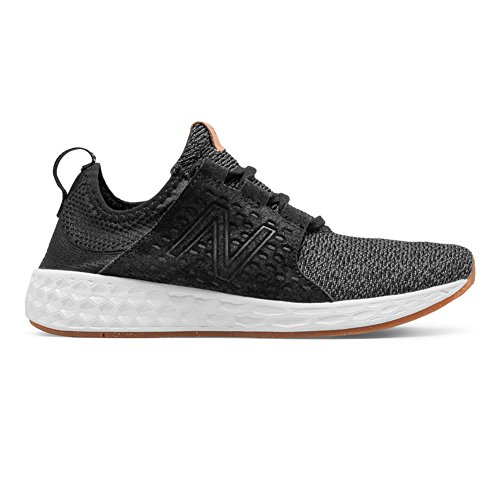 New Salt Sea Running Foam Black Balance Fresh CRUZ Shoe Gum Women's CwCOqrBH
