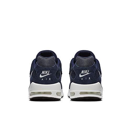 Muri Air Gimnasia Nike Zapatillas para Blanco Medianoche de Azul MAX Marino Prem Hombre qSEq1pcgO