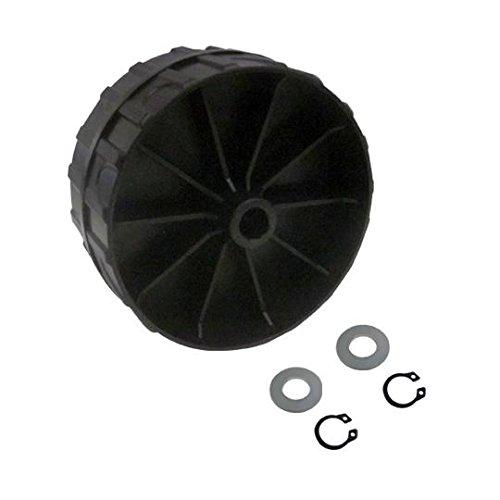 Best savings for Snow Joe SJ600S-WHEELPACK SJ620/SJ621/SJ622E/SJ623E Snow Throwers Wheel Pack