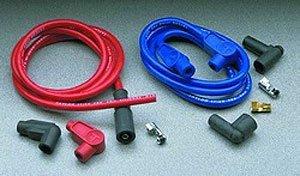 Taylor Cable 45921 Red Spiro-Wound Core 409 Wire Repair Kit by Taylor Cable