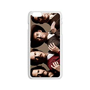 Cool drama stars handsome men Cell Phone Case for iPhone 6