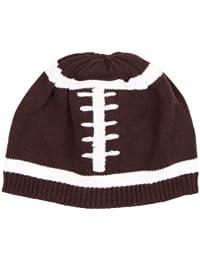 Infant/Toddler Boys Football Knit Beanie Hat