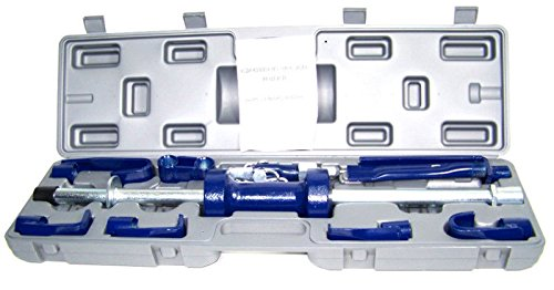 HEAVY DUTTY 18 PC 10 LB DENT PULLER HAND BODY SHOP FRAME DOOR REPAIR TOOLS by Garden&Park