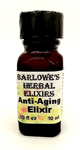 - Anti-Aging Elixir 10ml (1/3 oz) - ORAC Value of Over 2,000,000! FREE SHIPPING on orders over $49!