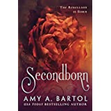 Secondborn (Secondborn, 1)