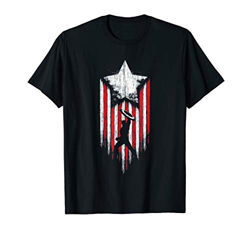 America Star Flag Super Heroes Costume Team Up