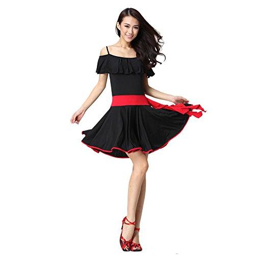 Ballr (Sexy Cha Cha Girl Costumes)