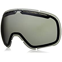 Spy Optic Marshall Replacement Lenses Happy Grey Green w/ Silver Mirror