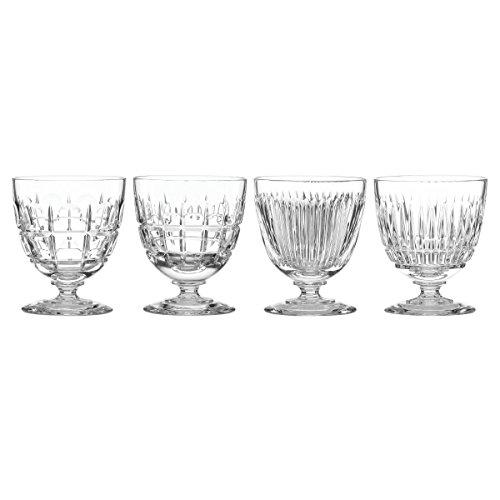 Reed & Barton, Thomas O'Brien New Vintage Cocktail Set of 4 - Obrien Barware Thomas